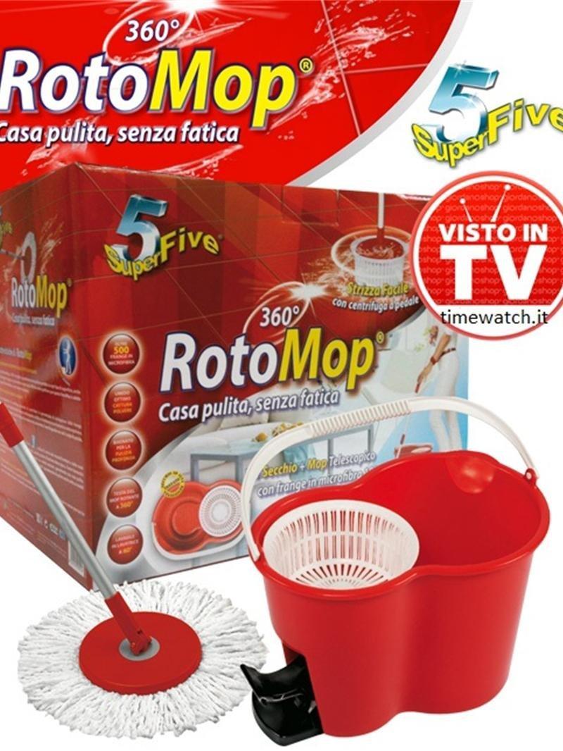 Rotomop Mocio