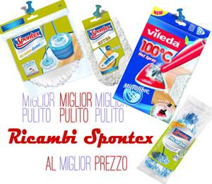 ricambi-spontex-full-action-system-microfibre-extra-power-steam-mocio